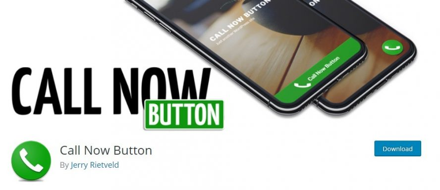 wp call button