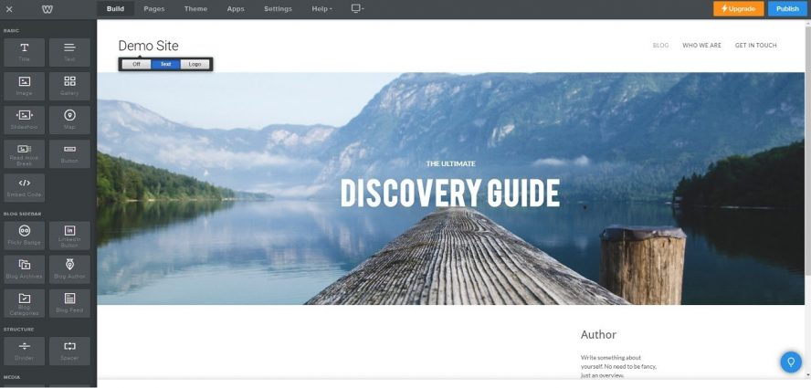 weebly-interface-1