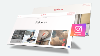 Creating a custom Instagram feed in your website