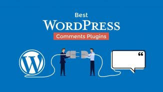 Which are the best WorPress comment plugins?