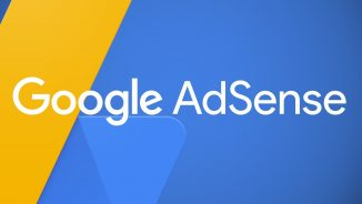 Monetisation with AdSense