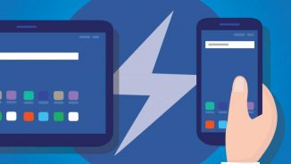 Accelerate your website for mobile devices