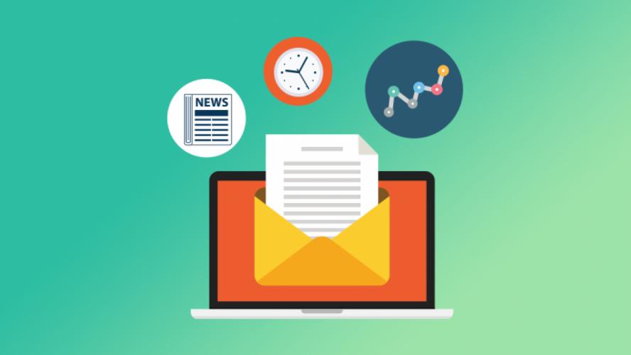 How to set up newsletter tracking using Google Analytics?
