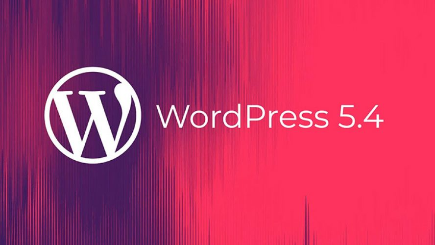 WordPress 5.4 – what's new and what to expect?