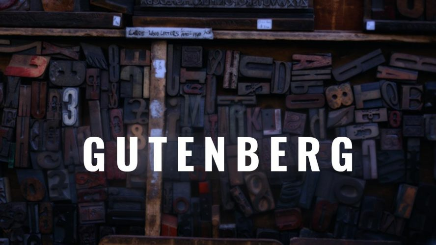 10 best WordPress themes compatible with Gutenberg