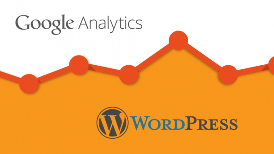 How to add Google Analytics to WordPress - Part I