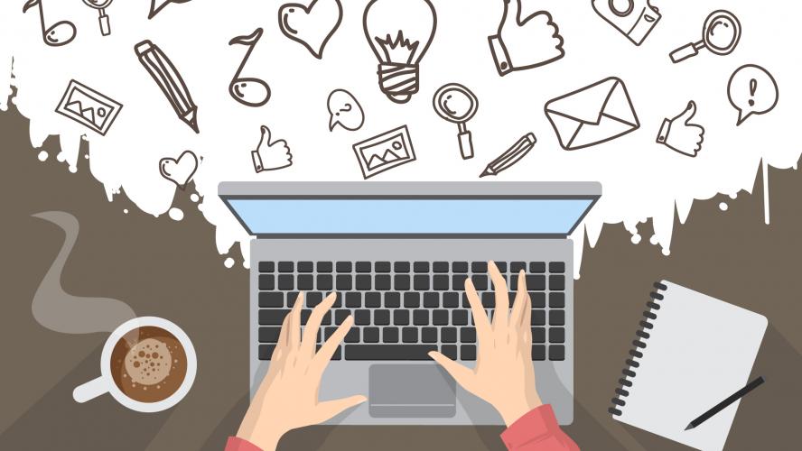 The best blogging platforms in 2020 Part I