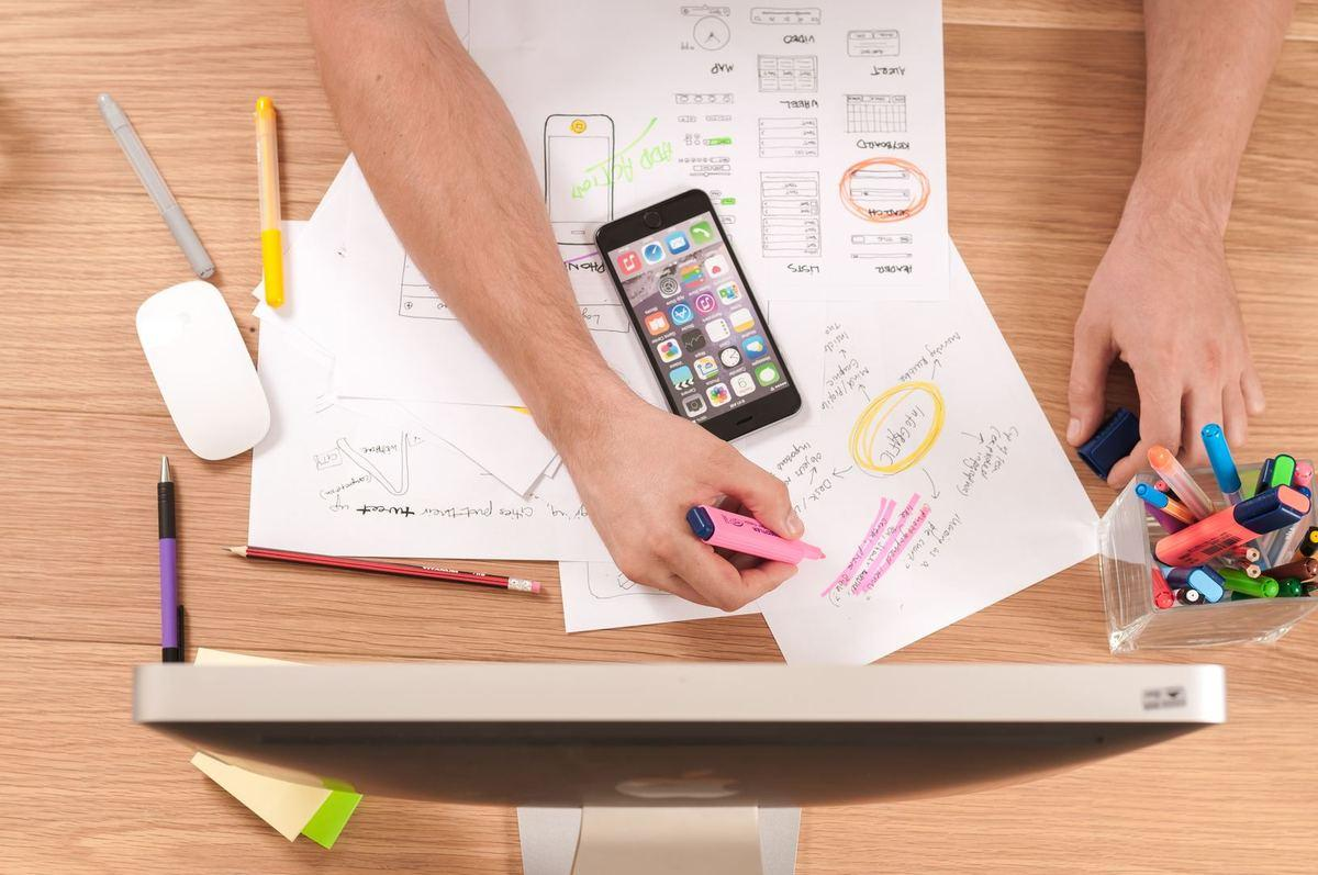 5 Web Design Principles to Keep in Mind When Designing a New Site
