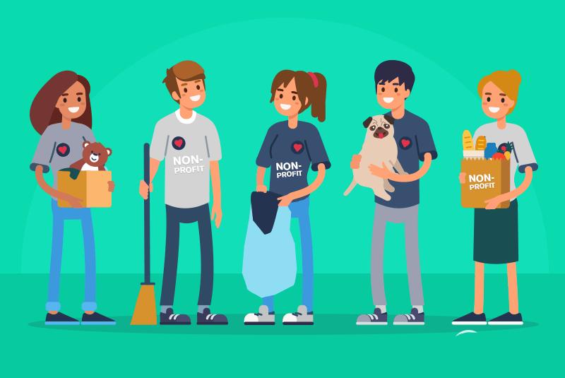 WordPress for Nonprofit Organizations