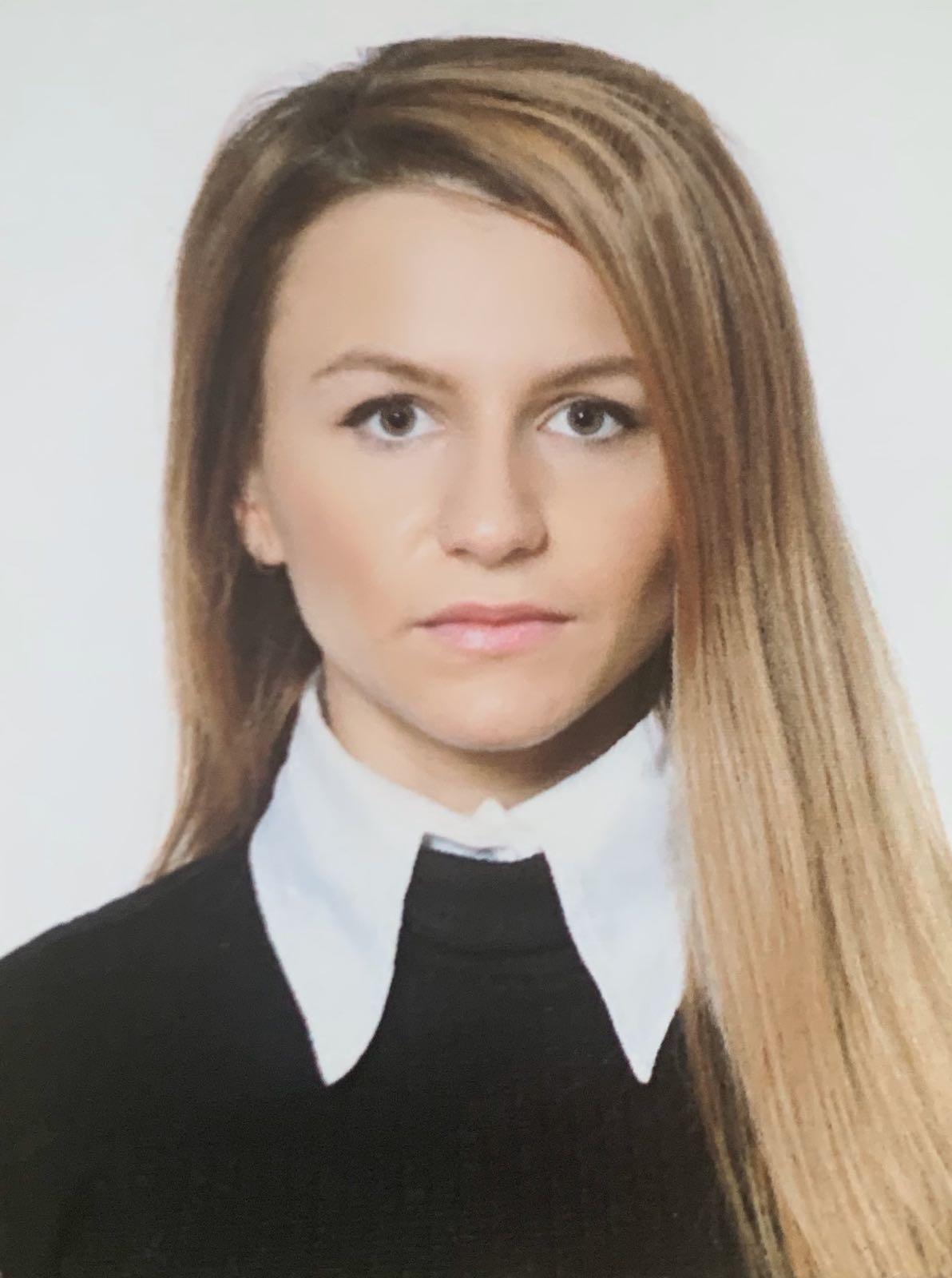 Nesrin Alisheva
