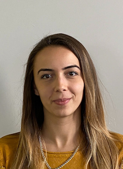 Svetlana Dicheva