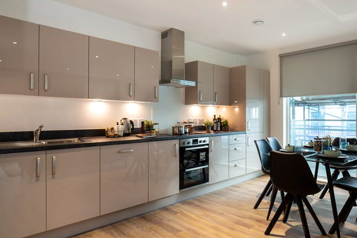 3 bed kitchen a
