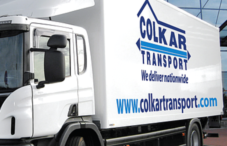 Limecourt Ltd T/A Colkar Transport