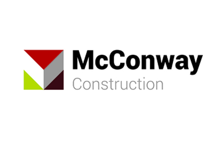 G & A McConway Limited t/a McConway Construction