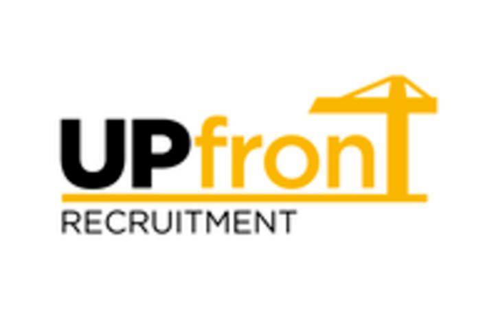 Upfront Recruitment