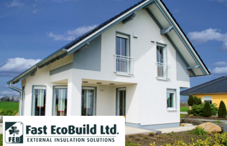 Fast Eco Build Ltd
