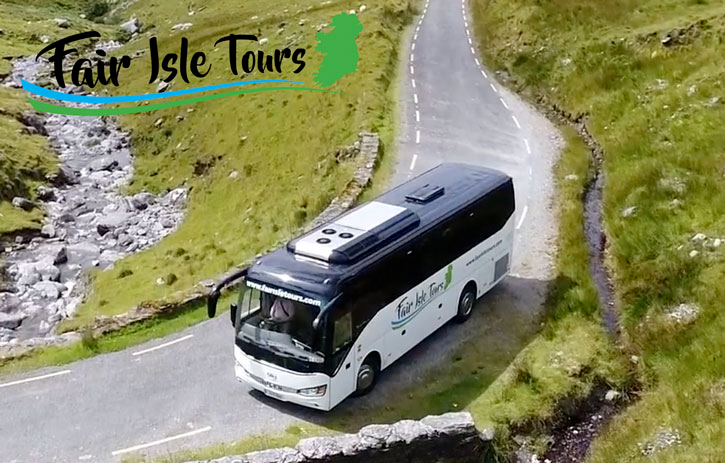 Fair Isle Tours Limited & Martin and Elizabeth Cowell