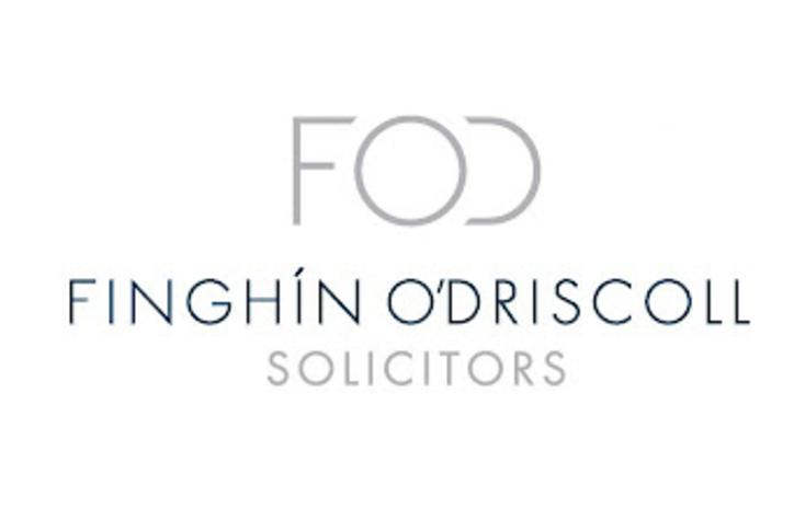 Finghín O'Driscoll Solicitors