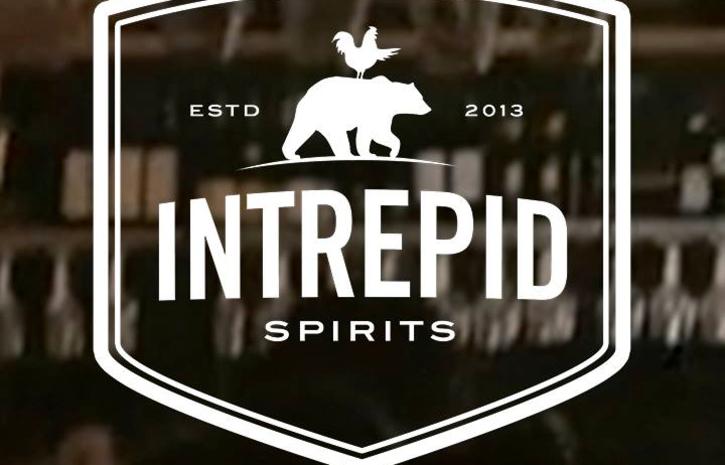 Intrepid Spirits