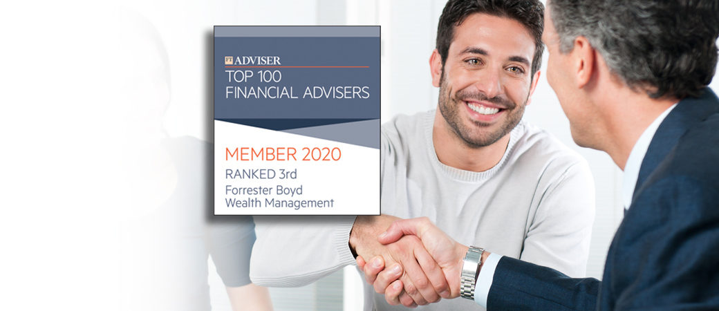 Ft top 100 advisers