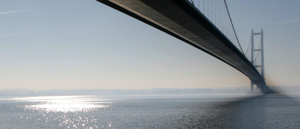 Hull office humber bridge