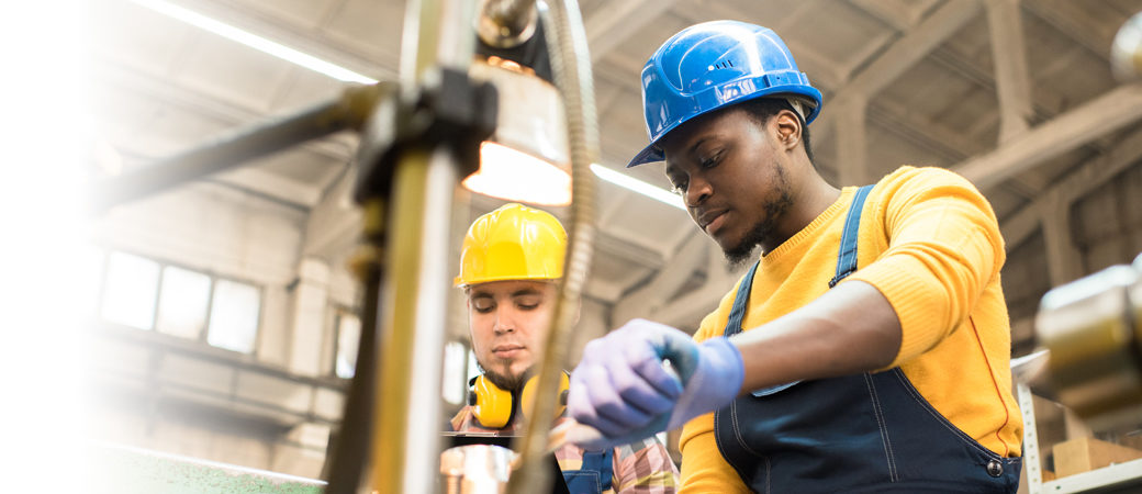 Manufacturing skilled mechanics