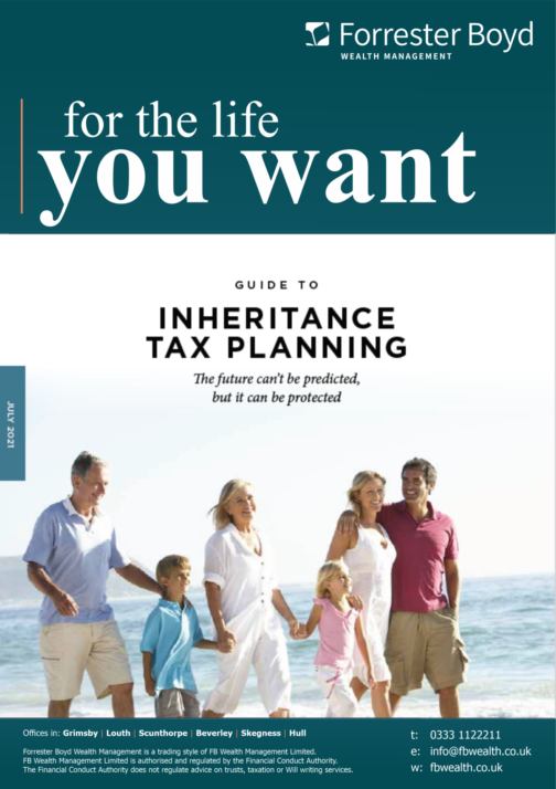 Guide to IHT