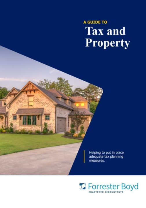 Tax and Property