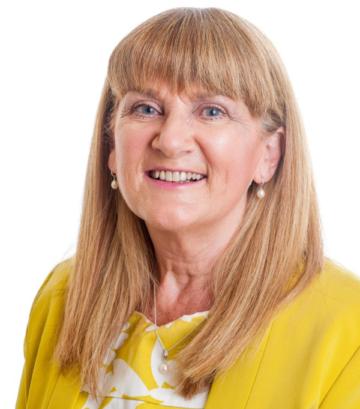Jane Parmenter
