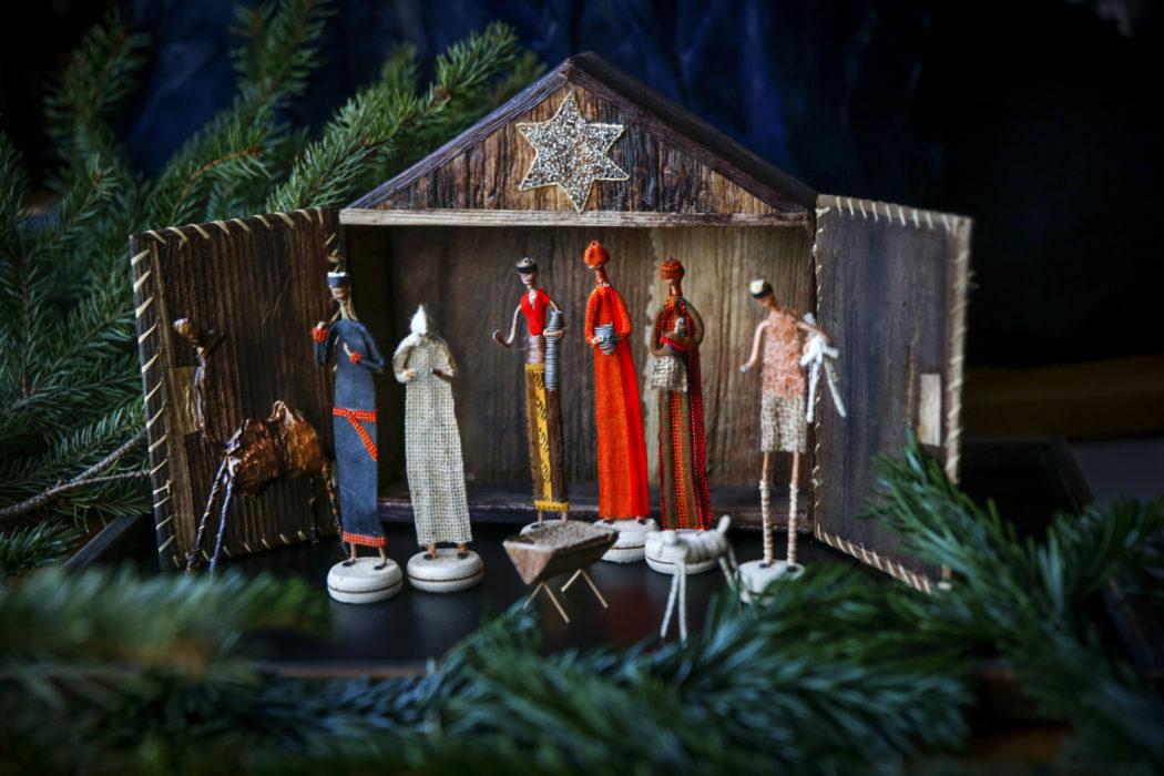 hvorfor feirer vi jul