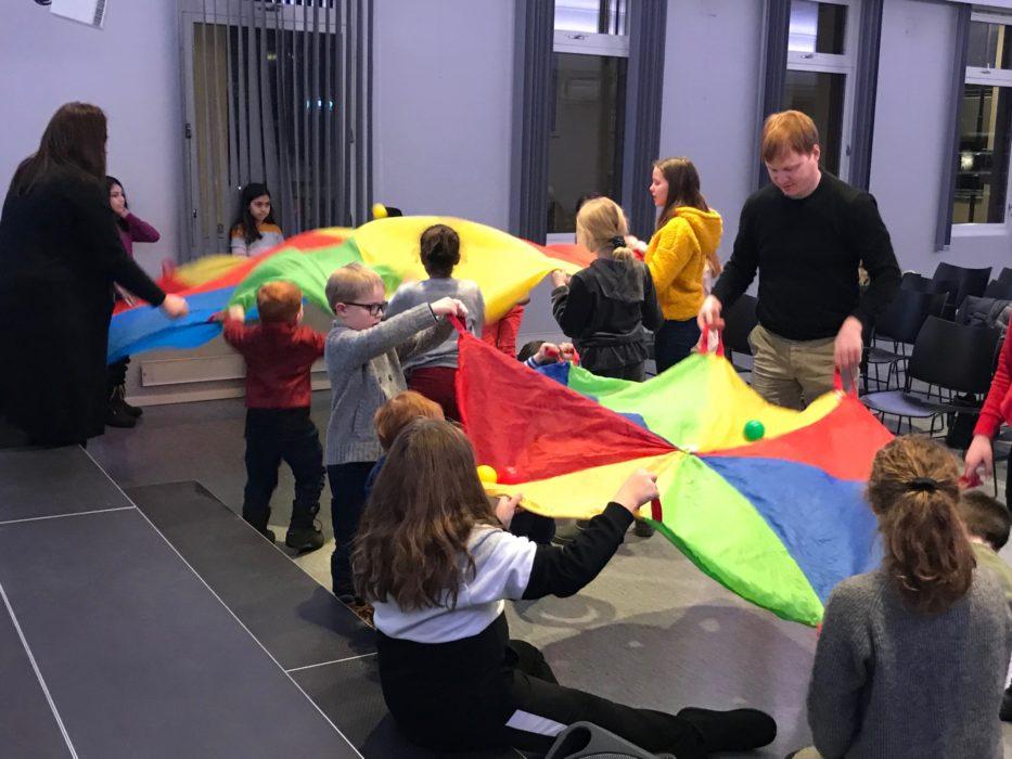 Barnegrupper Drammen