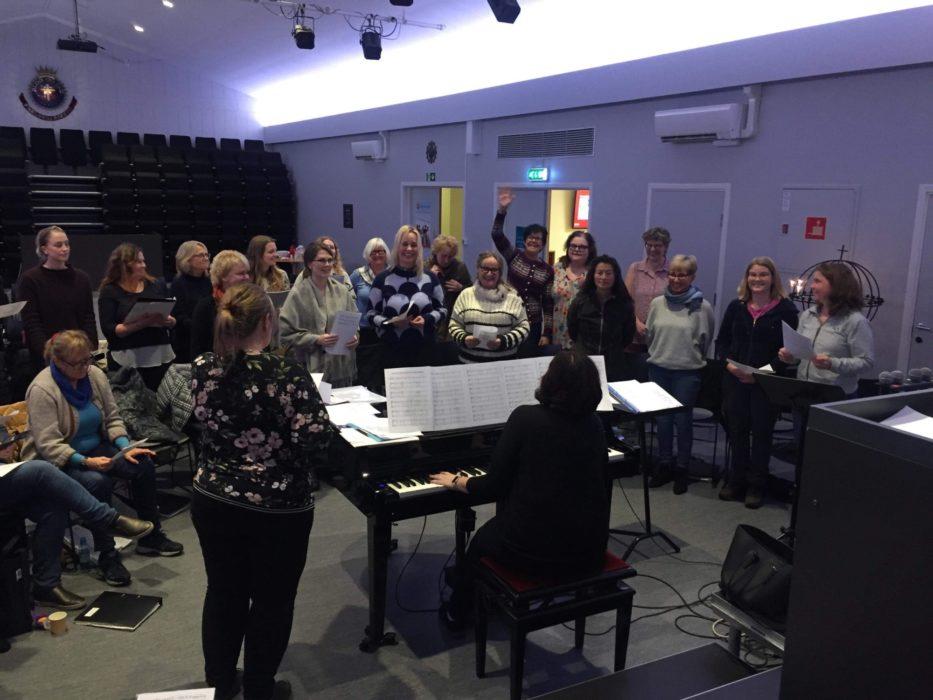 Gospelkoret Drammen