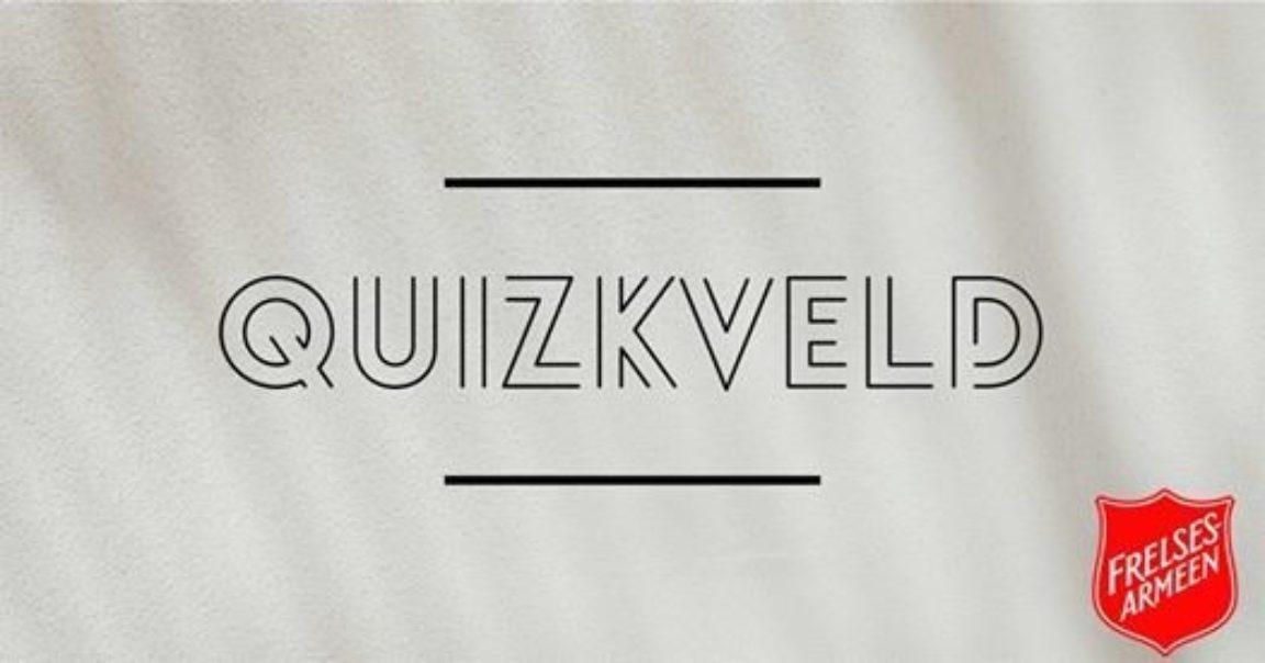 Quizkveld