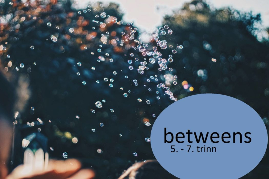 Betweens logo
