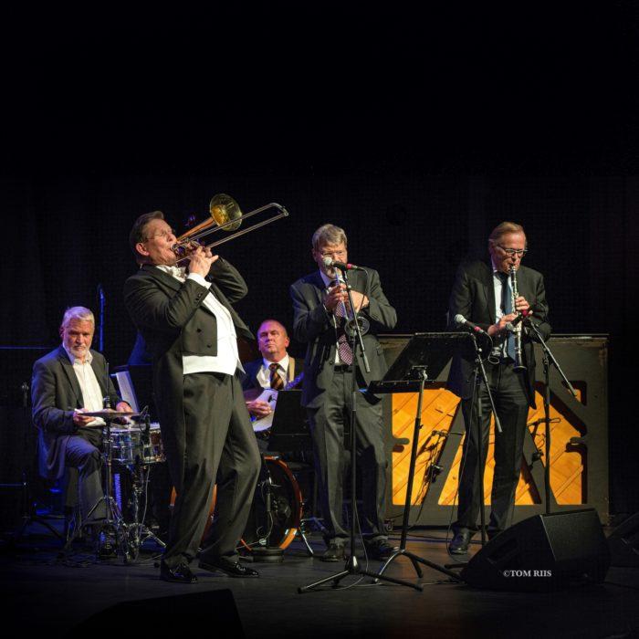 Bratsberg amt jazzorkester