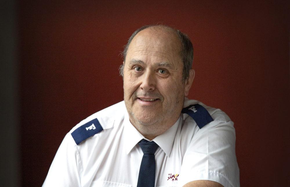 Frank Røste