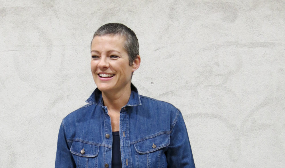 Kristin Hareide
