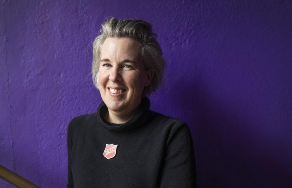 Miriam Kjellgren 1