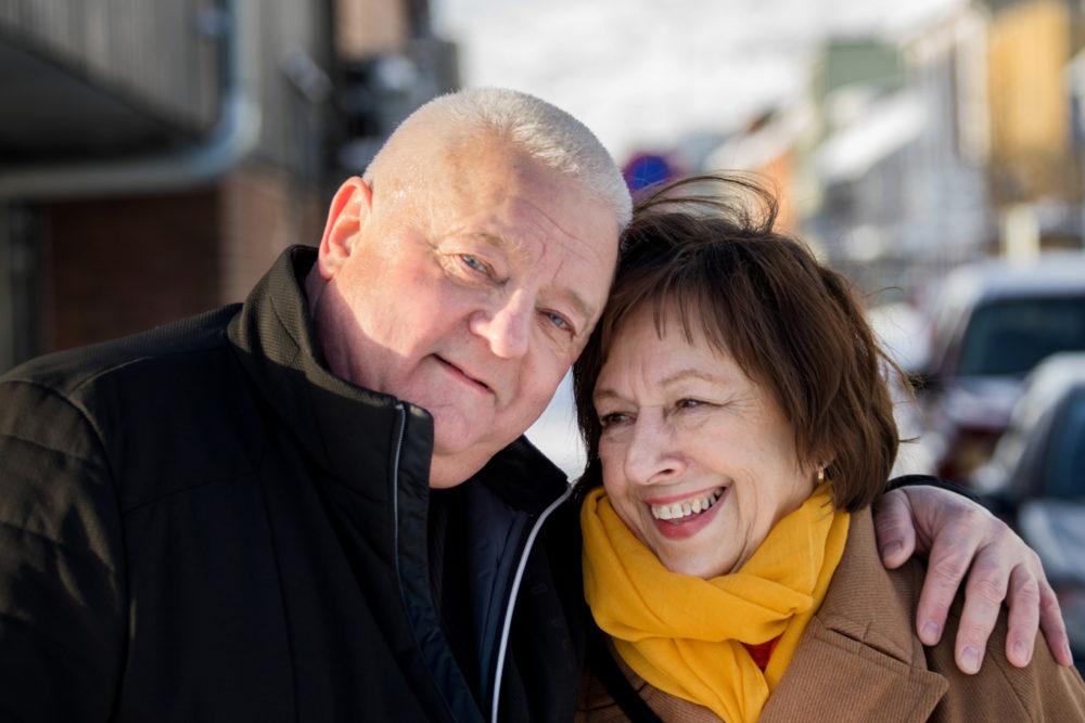 Frode Berg Fange og fri, russisk fengsel, kona Anita