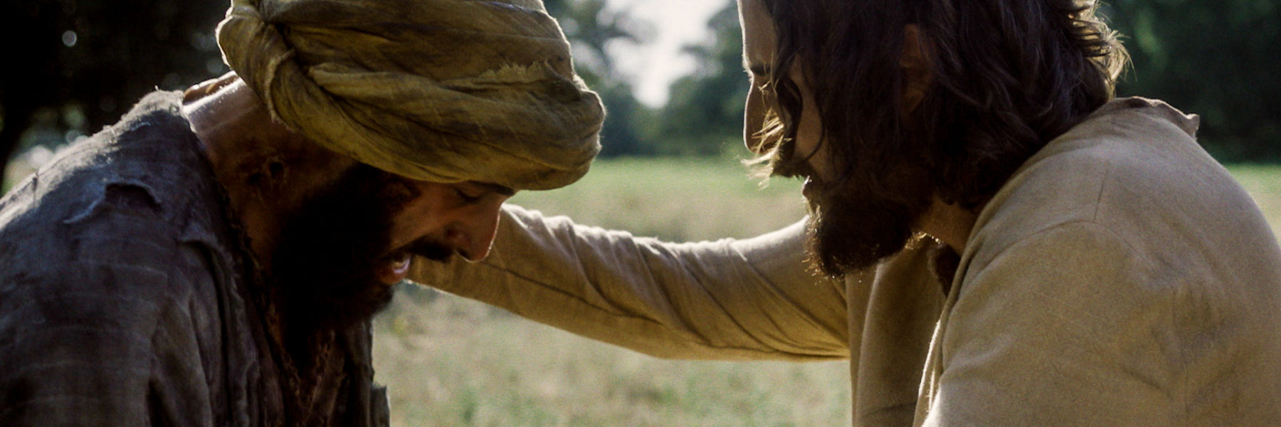 The Chosen Jesus kristen nettserie