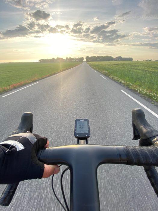 Sykkelstyre