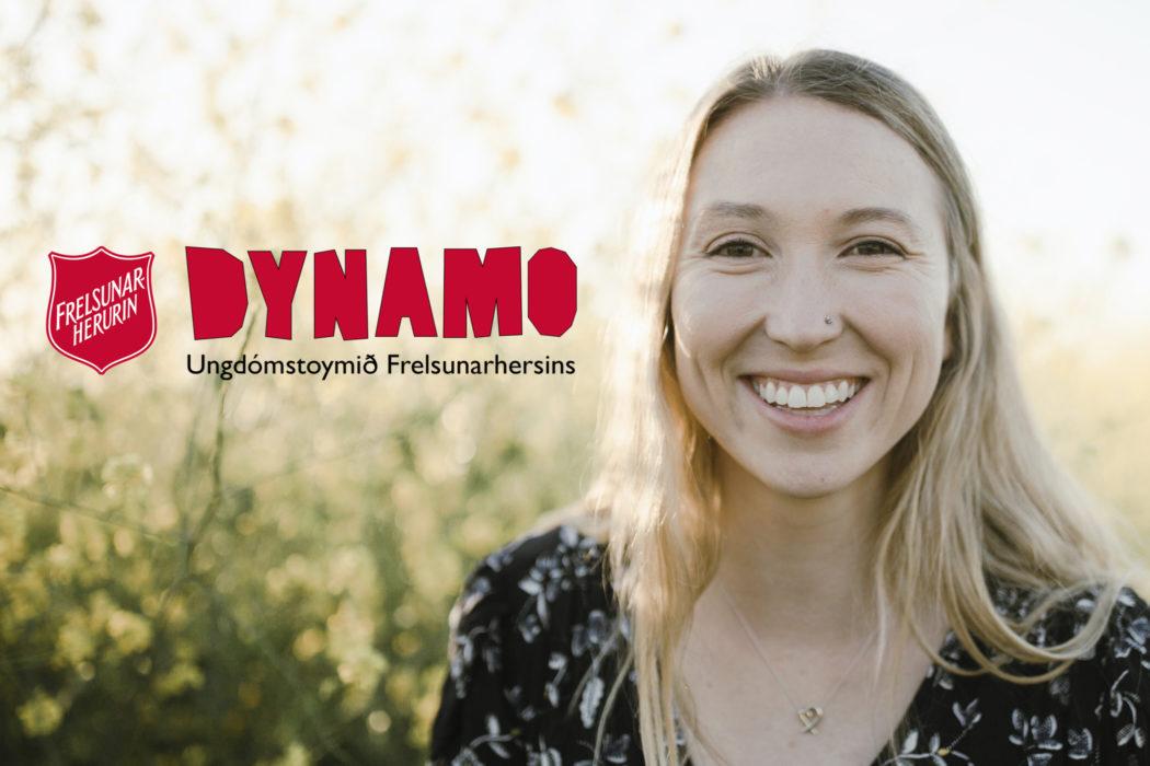 Dynamo ungdómstoymi frelsunarherinum-barna-og-ungdóms-arbeiðari
