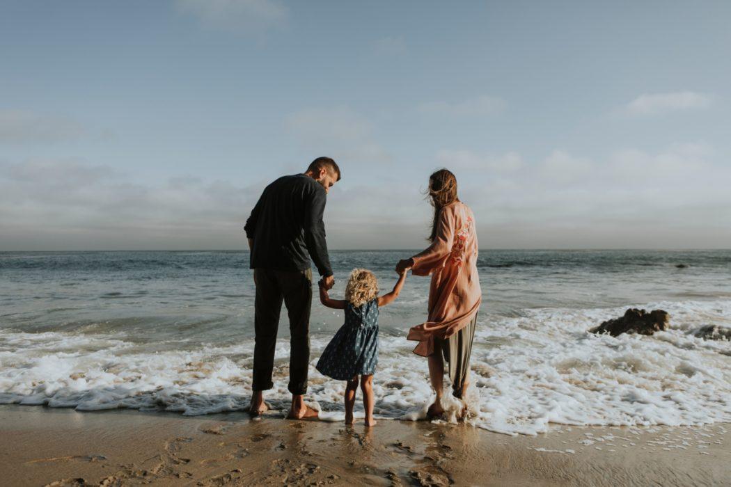 Fosterforeldre til fosterbarn