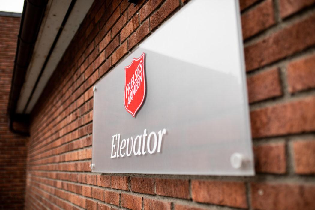 Elevator 8351