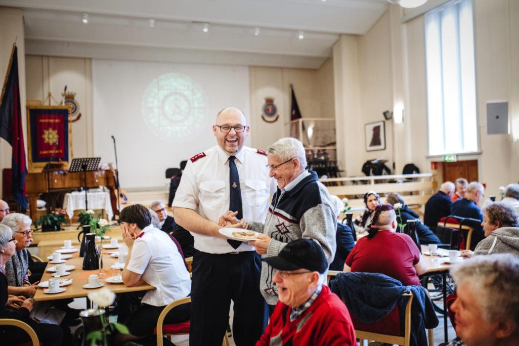 Sarpsborg Korps mars 06 2019 28beh