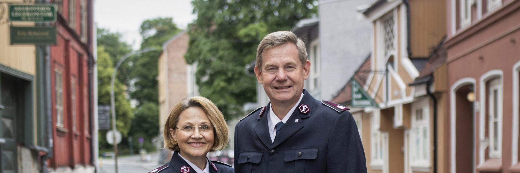 Kommandør Lisbeth og Knud David Welander 3 nett