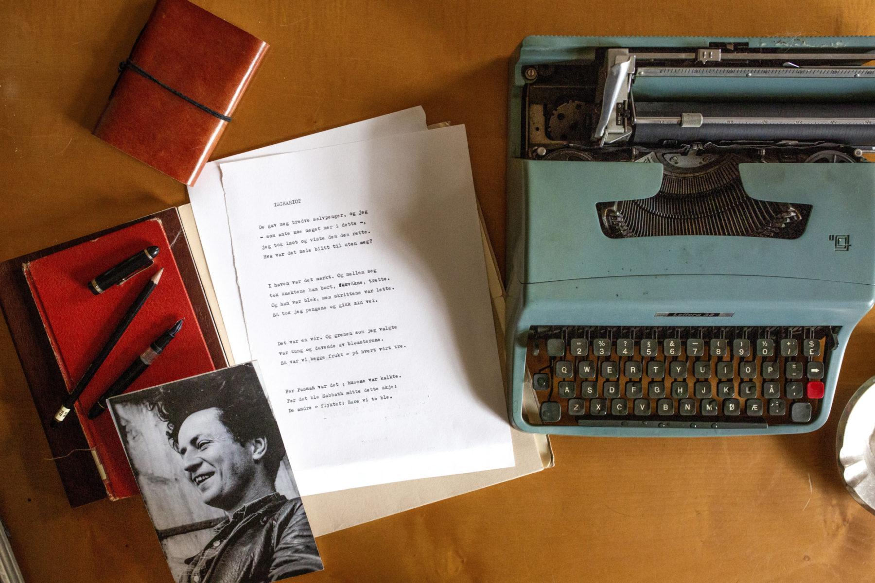 Rsz jens bjørnebo skrivemaskin 6 beh