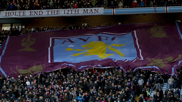 A To Z Of Villa H Is For News Aston Villa Football Club Avfc