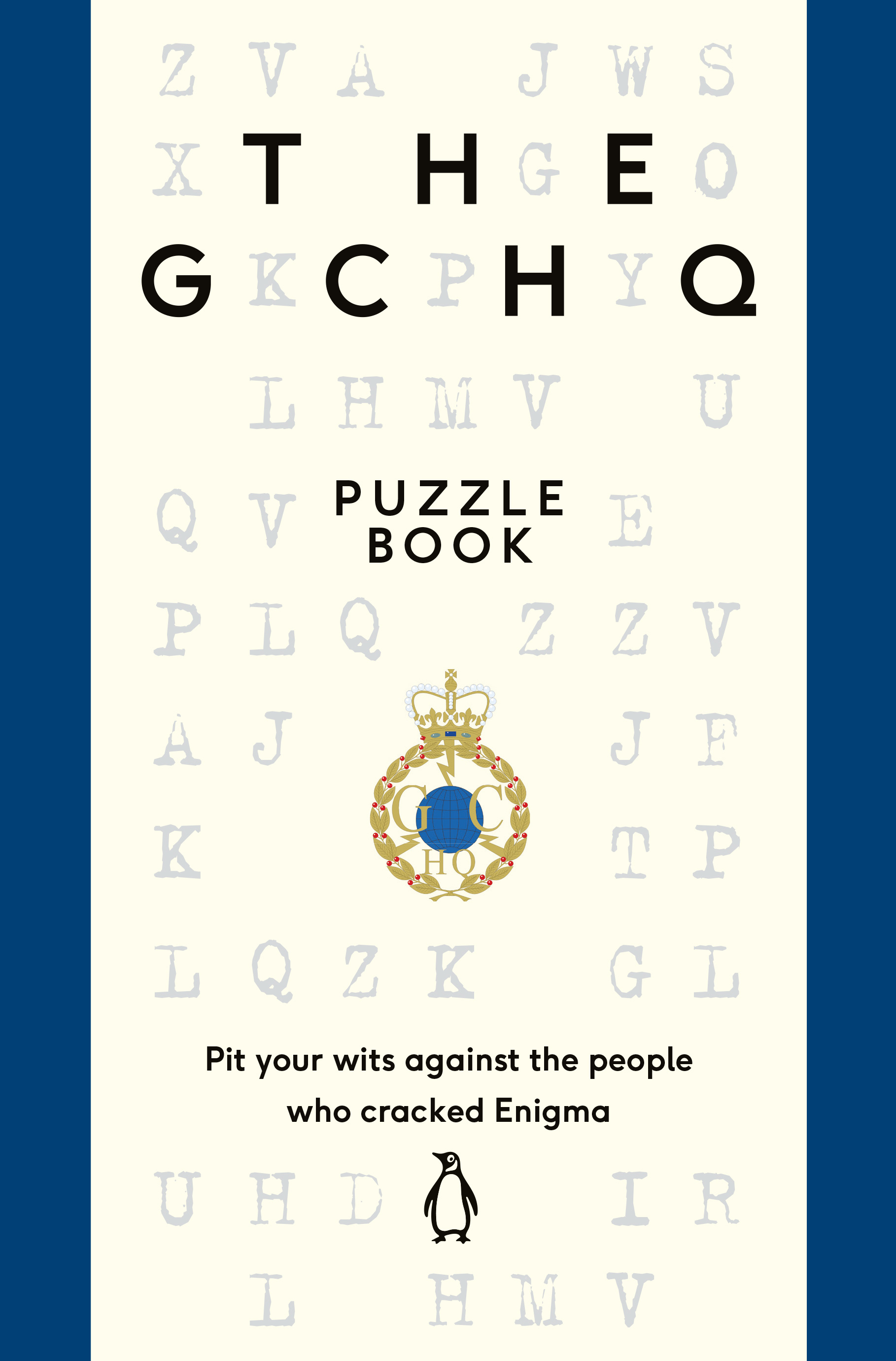 GCHQ challenges you to crack codes for charity with its
