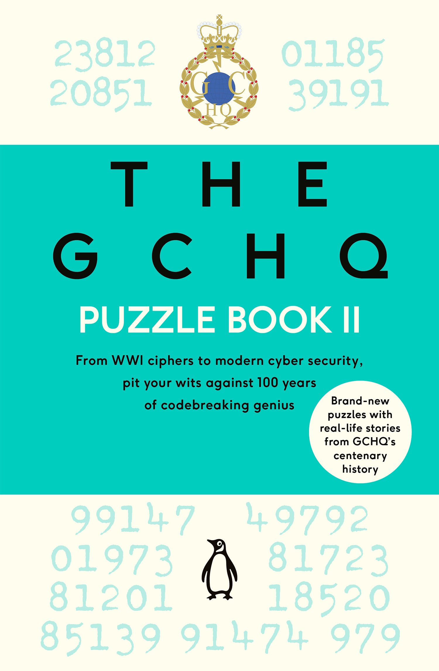 GCHQ and the IET present a new puzzle designed for STEM students and